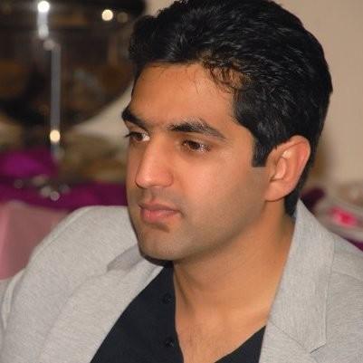 Faisal Mubarak