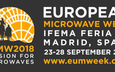 Vertigo to exhibit at EuMW in Madrid